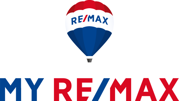 My RE/MAX Suriname Logo